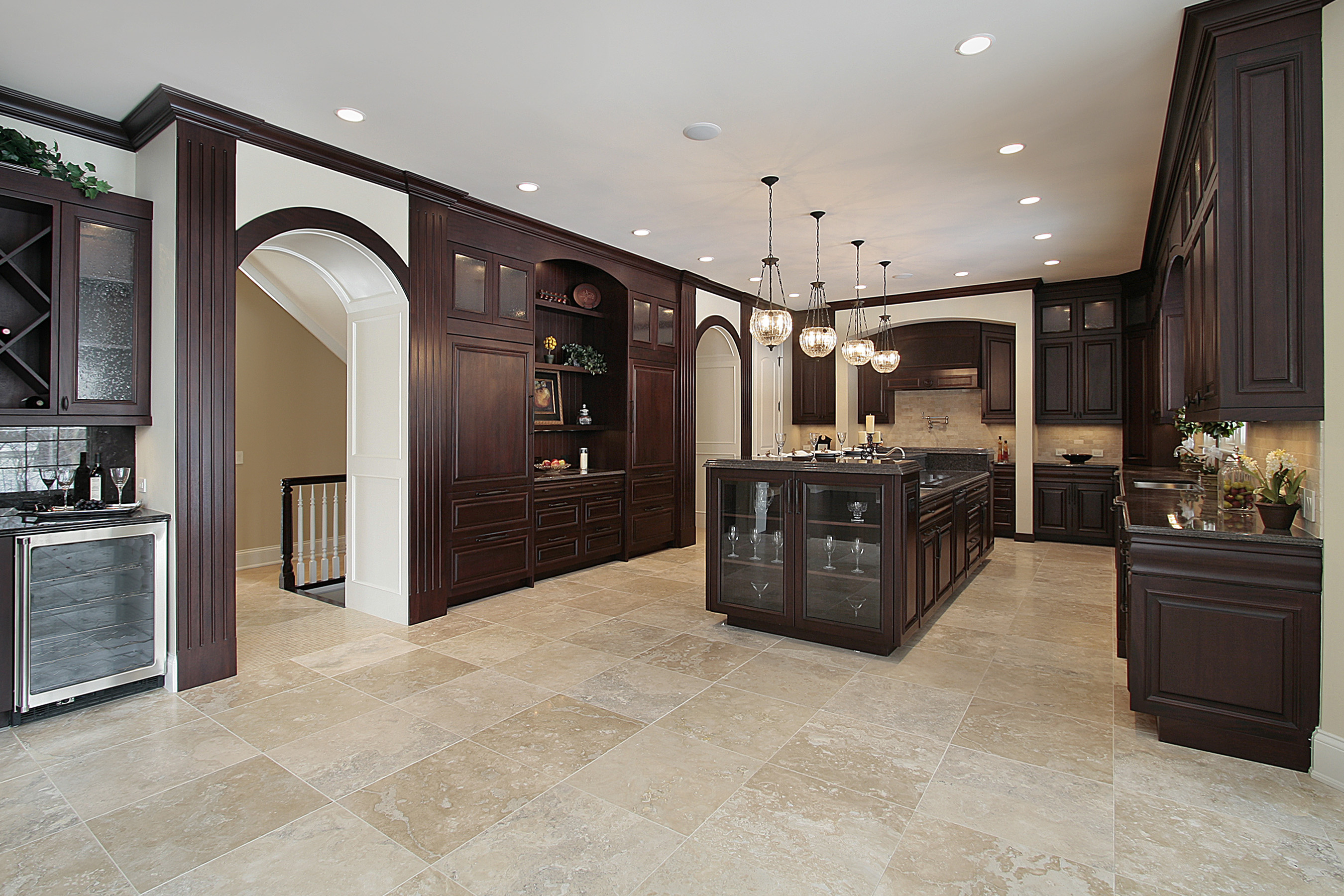 Luxury Vinyl Tile in Lititz, PA