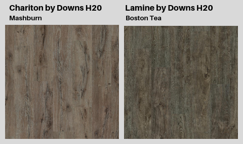 Luxury Vinyl Plank LVP On Sale