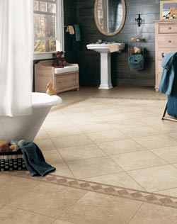 waterproof flooring in billings